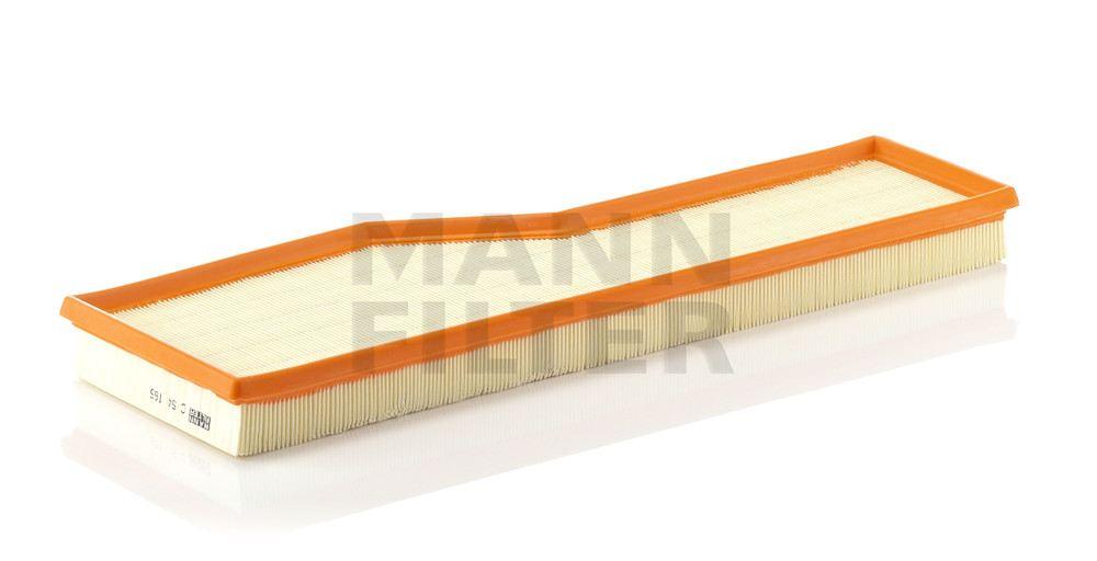 MANN-FILTER - Air Filter - MNH C 54 165