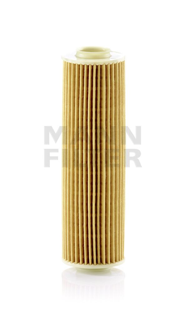 MANN-FILTER - Engine Oil Filter - MNH HU 514 Y