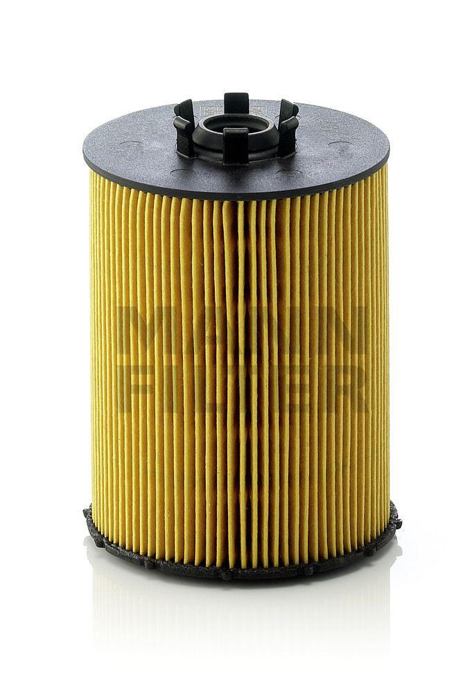 MANN-FILTER - Engine Oil Filter - MNH HU 823 X