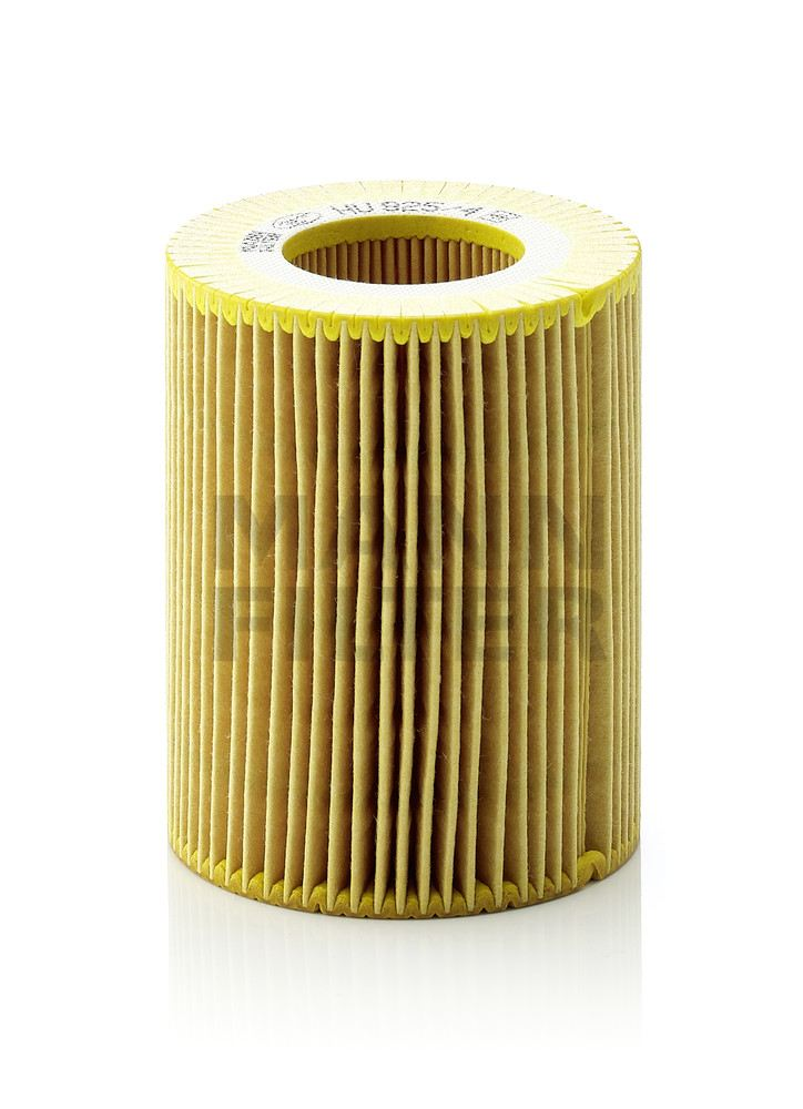 MANN-FILTER - Engine Oil Filter - MNH HU 925/4 X