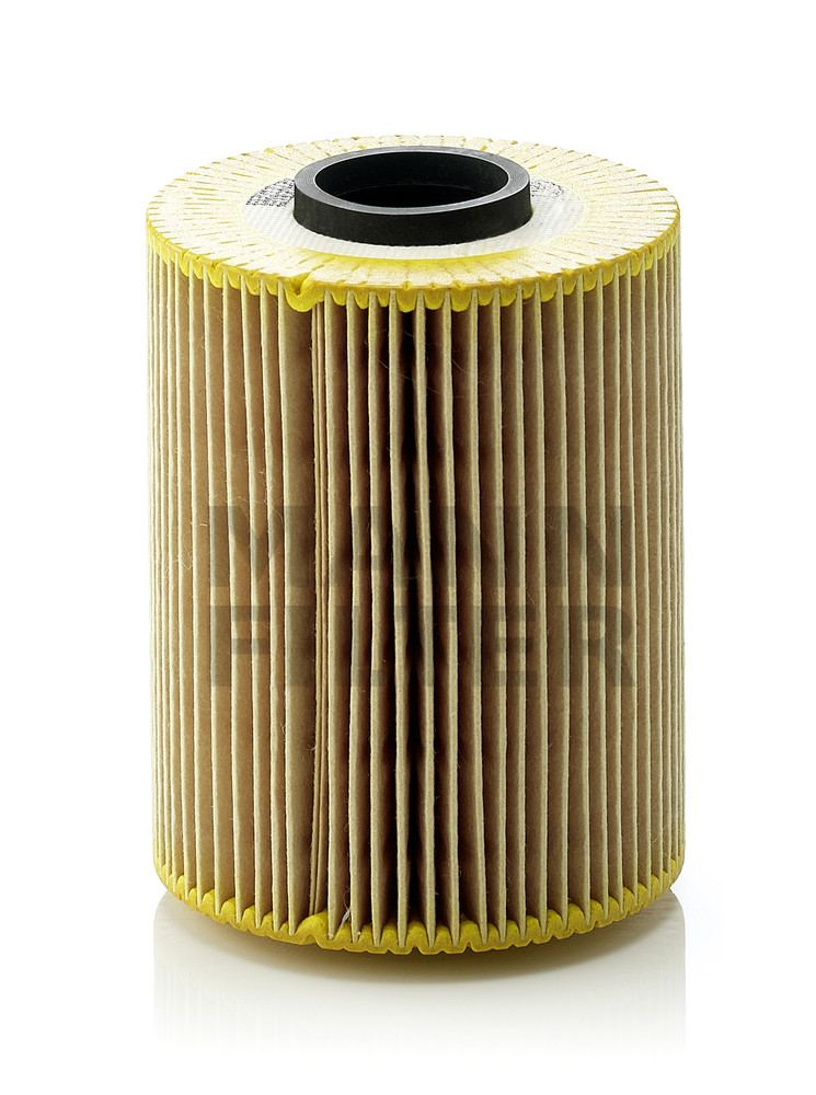MANN-FILTER - Engine Oil Filter - MNH HU 926/3 X