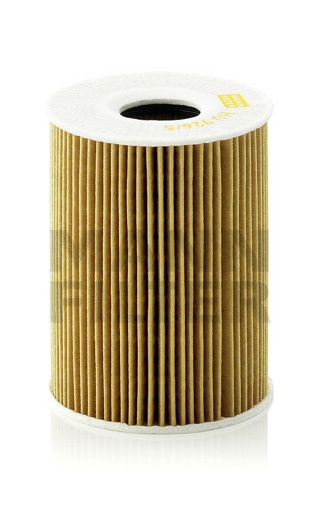 MANN-FILTER - Engine Oil Filter - MNH HU 926/5 Z