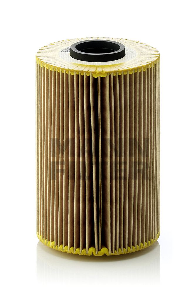 MANN-FILTER - Engine Oil Filter - MNH HU 930/3 X