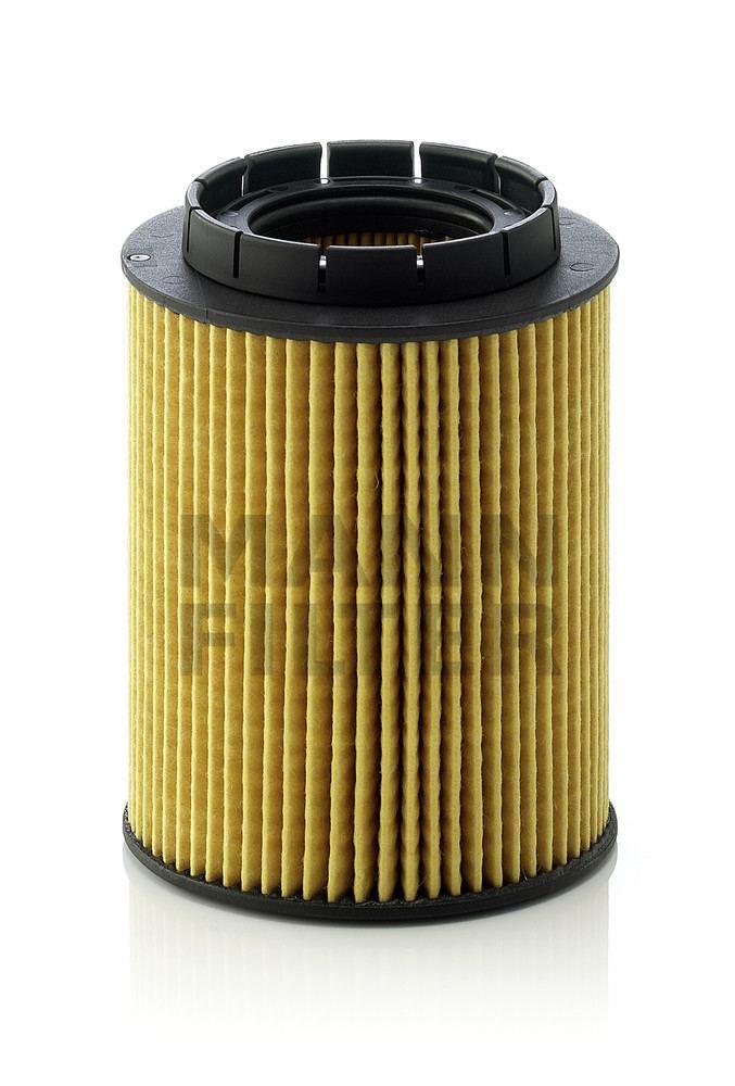 MANN-FILTER - Engine Oil Filter - MNH HU 932/7 X