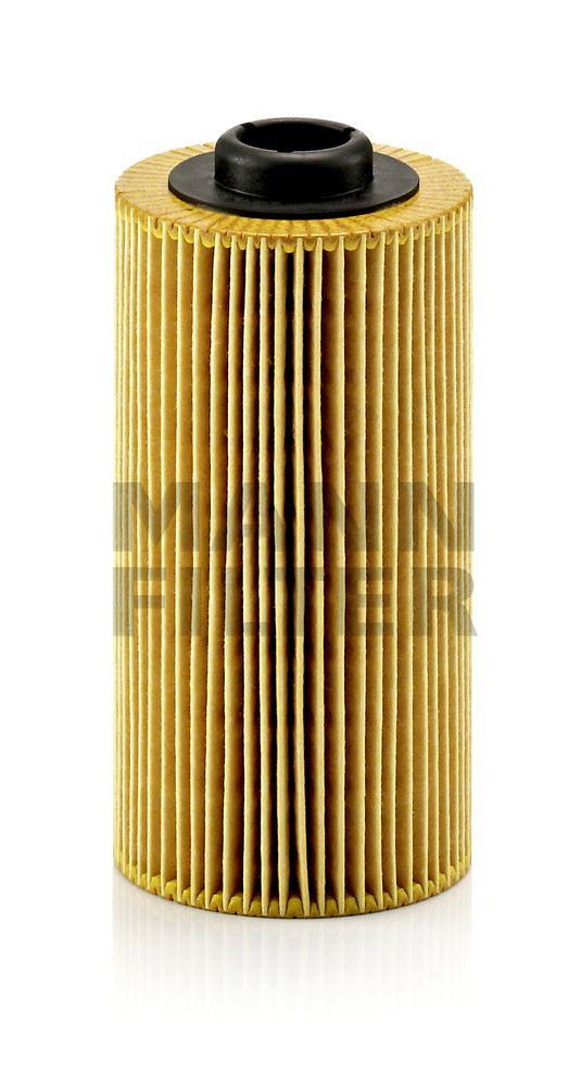 MANN-FILTER - Engine Oil Filter - MNH HU 938/4 X