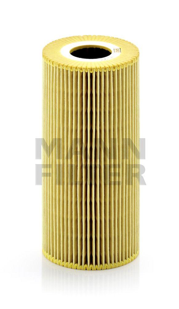 MANN-FILTER - Engine Oil Filter - MNH HU 951 X