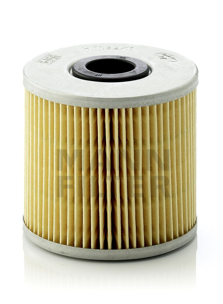 MANN-FILTER - Engine Oil Filter - MNH H 1032/1 X