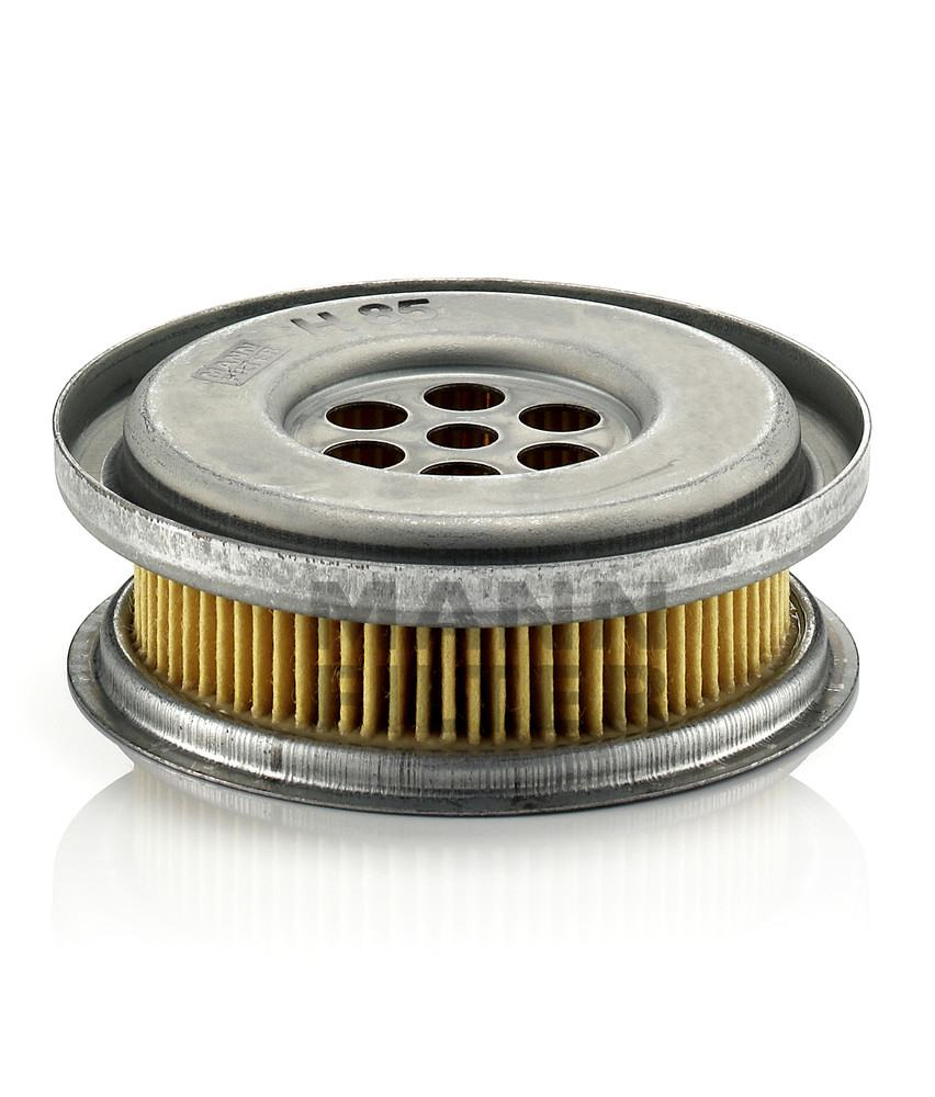 MANN-FILTER - Power Steering Filter - MNH H 85