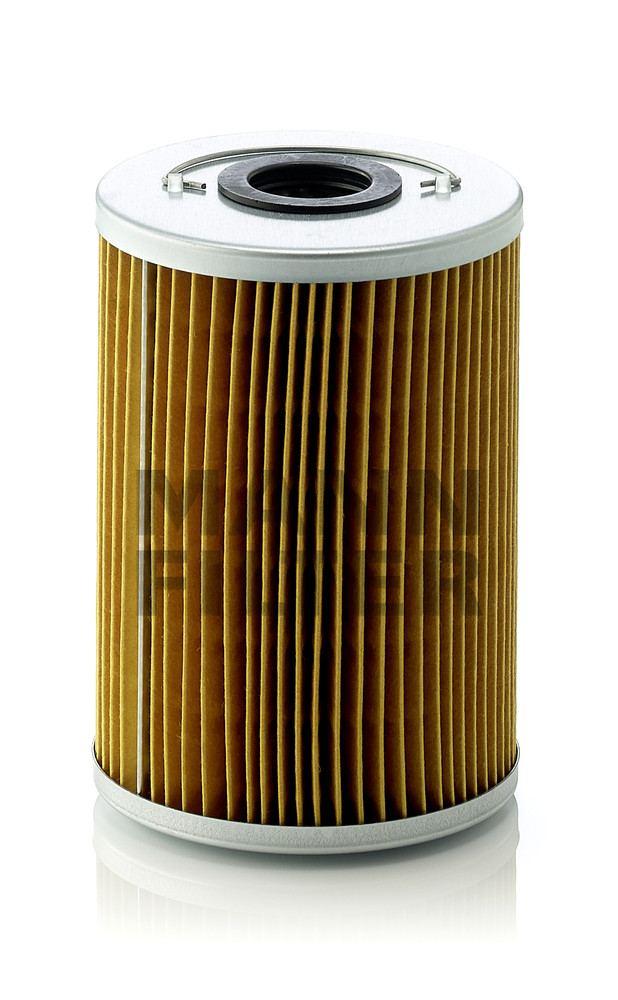 MANN-FILTER - Engine Oil Filter - MNH H 929 X