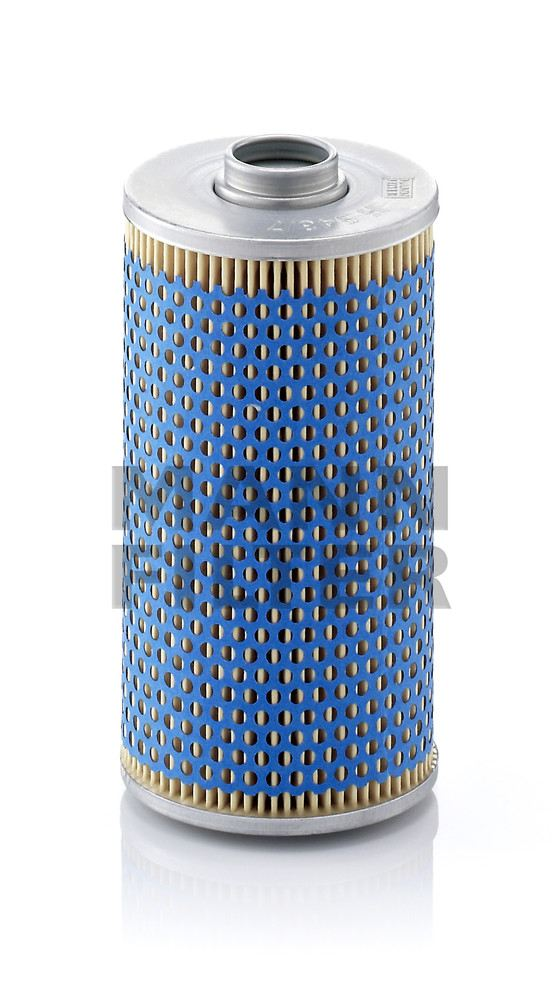 MANN-FILTER - Engine Oil Filter - MNH H 943/7 X