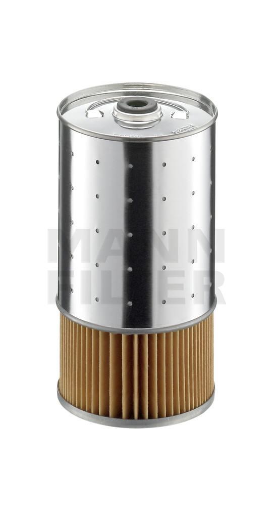 MANN-FILTER - Engine Oil Filter - MNH PF 1050/1 N