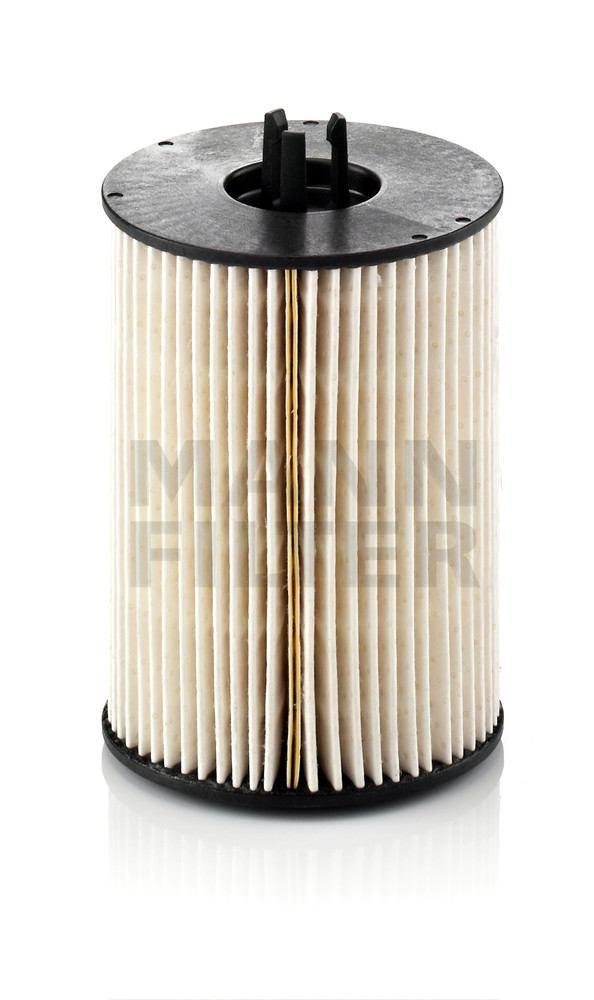 MANN-FILTER - Fuel Filter - MNH PU 821 X-2