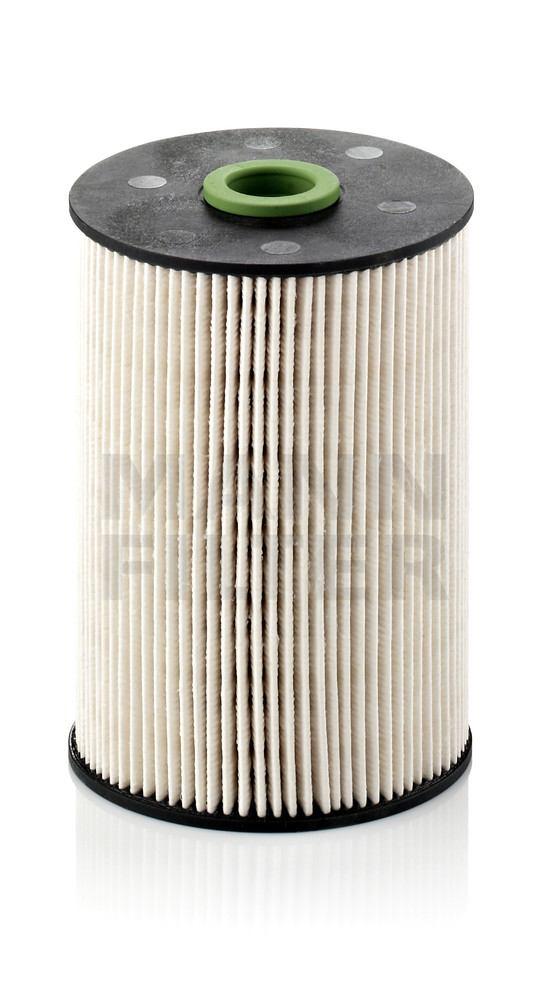 MANN-FILTER - Fuel Filter - MNH PU 936/1 X