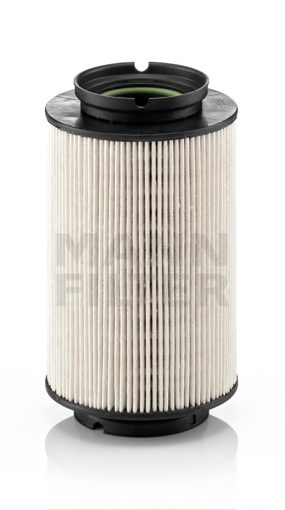 MANN-FILTER - Fuel Filter - MNH PU 936/2 X