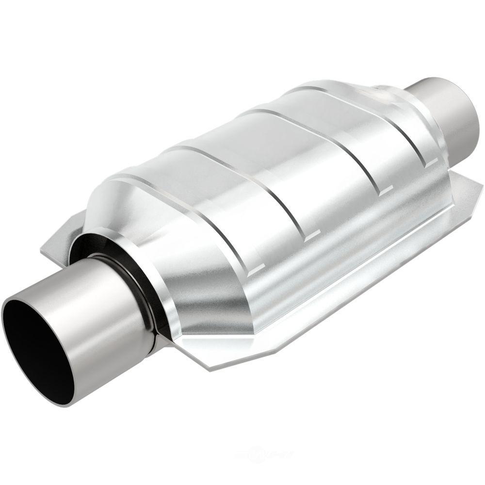 MAGNAFLOW NEW YORK CONVERTER - 2.25in. Universal California OBDII Catalytic Converter - MNY 447105
