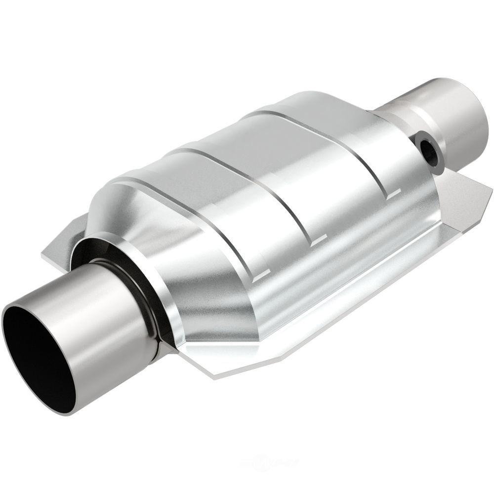 MAGNAFLOW NEW YORK CONVERTER - 2.50in. Universal California OBDII Catalytic Converter - MNY 447236