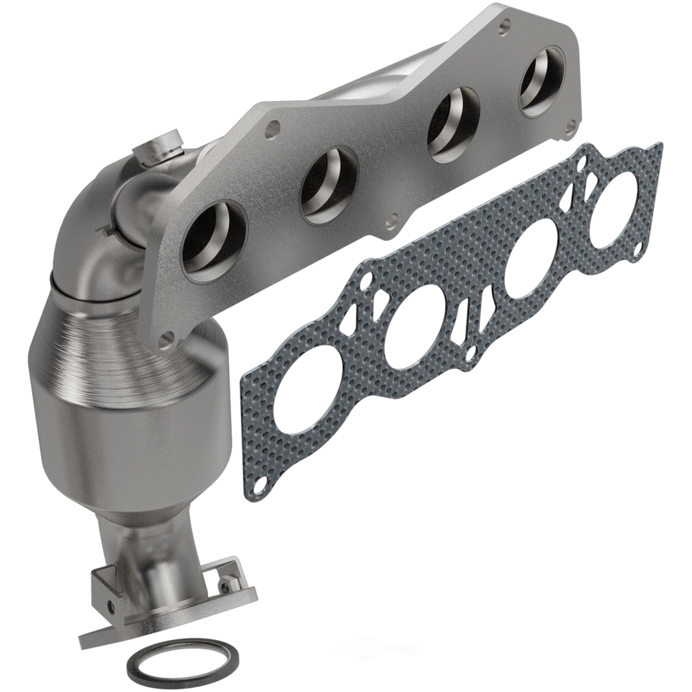 MAGNAFLOW NEW YORK CONVERTER - Exhaust Manifold w/Integrated Cat Conv OEM Grade Federal(Exc.CA) - MNY 51373