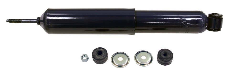 PRIVATE BRAND-MONROE - Monroe Gas-Charged Heavy Duty Shock Absorber - MNP 20704