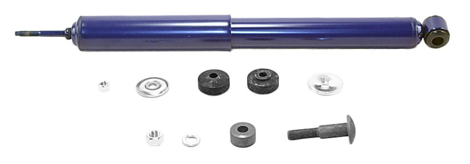 PRIVATE BRAND-MONROE - Monroe Gas-Charged Heavy Duty Shock Absorber - MNP 20733