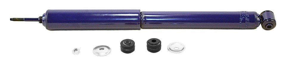 MONROE SHOCKS/STRUTS - Monroe Monro-matic Plus Shock Absorber (Rear) - MOE 33108