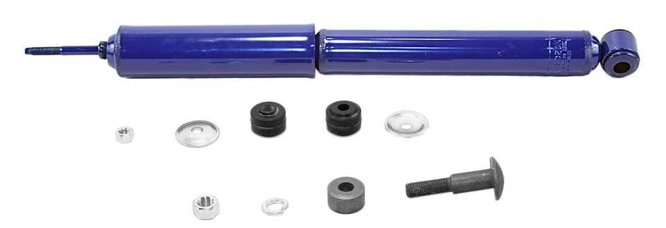 PRIVATE BRAND-MONROE - Monroe Gas-Charged Heavy Duty Shock Absorber - MNP 20867