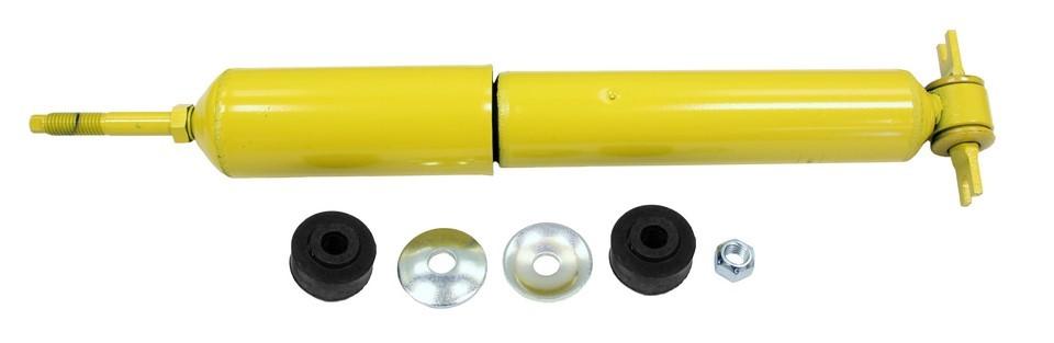 MONROE SHOCKS/STRUTS - Monroe Gas-magnum Shock Absorber (Front) - MOE 34520