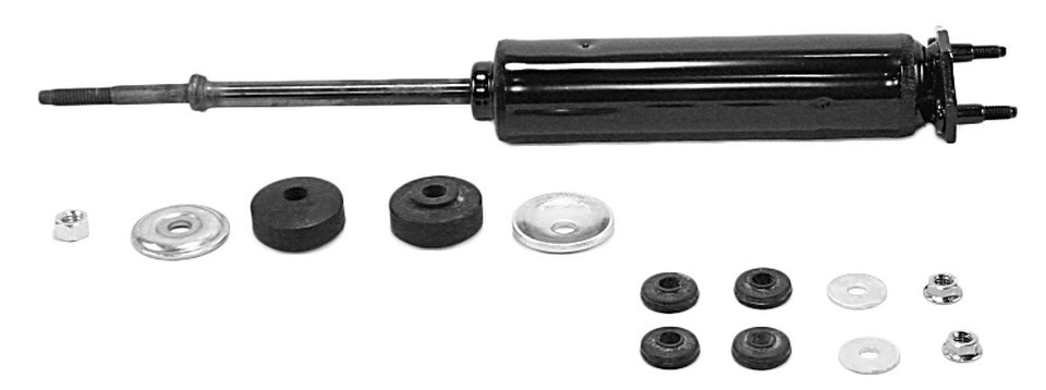 MONROE SHOCKS/STRUTS - Monroe OESpectrum Passenger Car Shock Absorber - MOE 5809