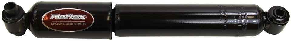 MONROE SHOCKS/STRUTS - Monroe Reflex Light Truck Shock Absorber (Front) - MOE 911190
