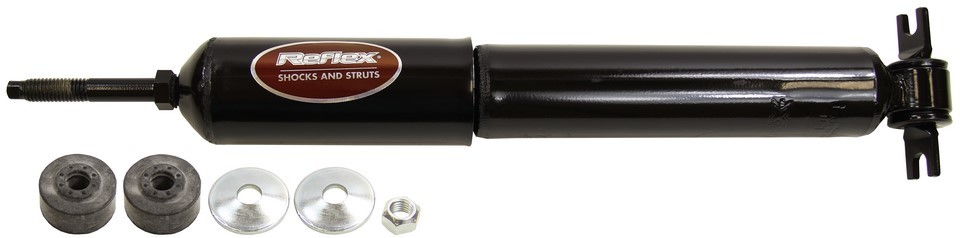 MONROE SHOCKS/STRUTS - Monroe Reflex Light Truck Shock Absorber (Front) - MOE 911221