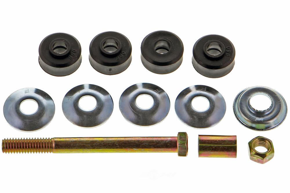 MEVOTECH ORIGINAL GRADE - Suspension Stabilizer Bar Link Kit - MOG GK90390