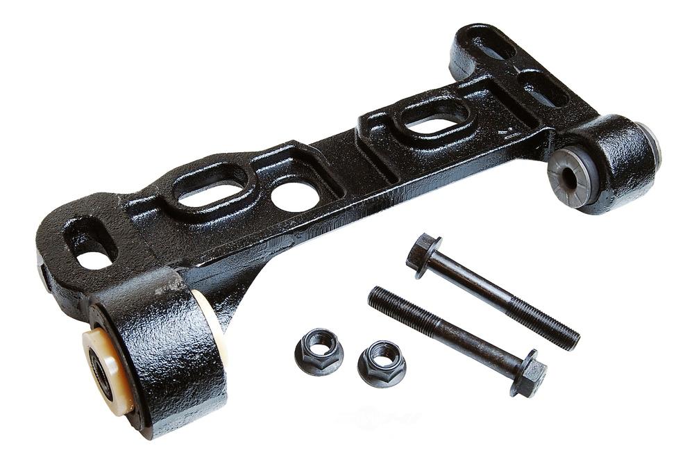 MEVOTECH ORIGINAL GRADE INTERNATIONAL - Suspension Control Arm Bracket - MOI GS501182