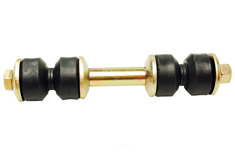 MEVOTECH ORIGINAL GRADE INTERNATIONAL - Suspension Stabilizer Bar Link Kit - MOI GK8989