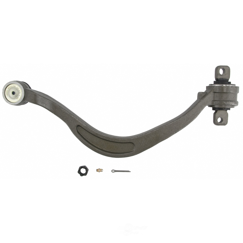 MOOG - Suspension Control Arm and Ball Joint Assembly - MOO CK80437