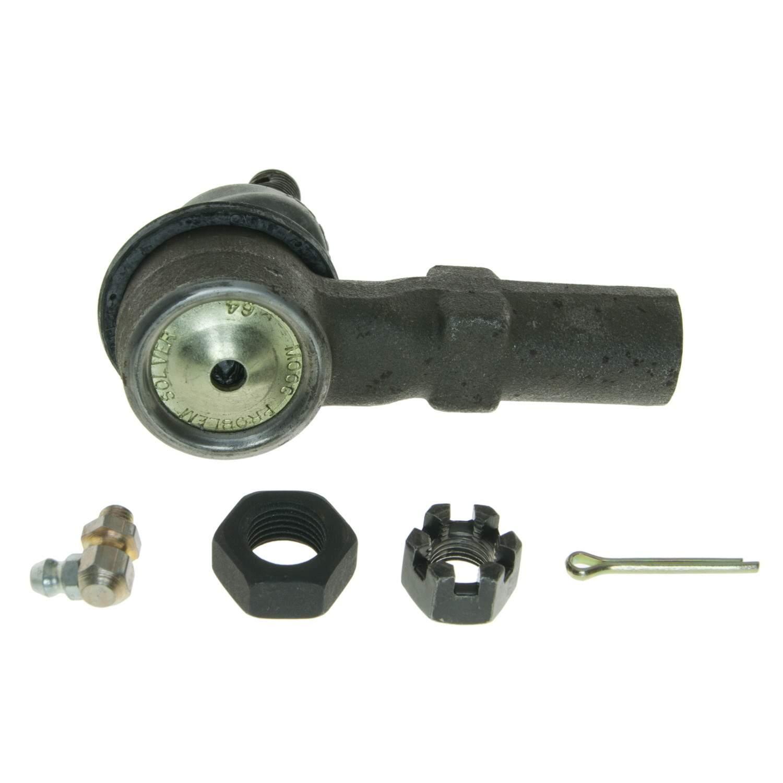 MOOG - MOOG Chassis Steering Tie Rod End (Outer) - MOO ES3306