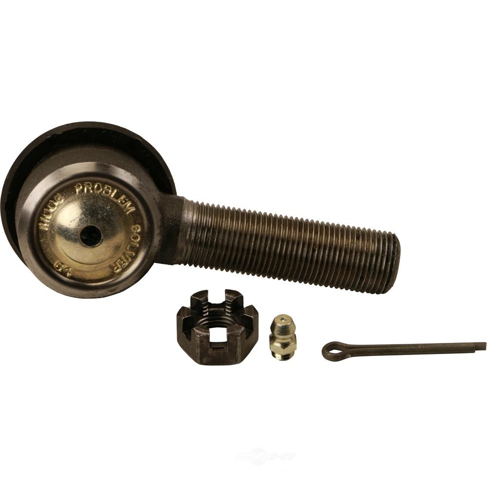 MOOG - Steering Tie Rod End - MOO ES416L