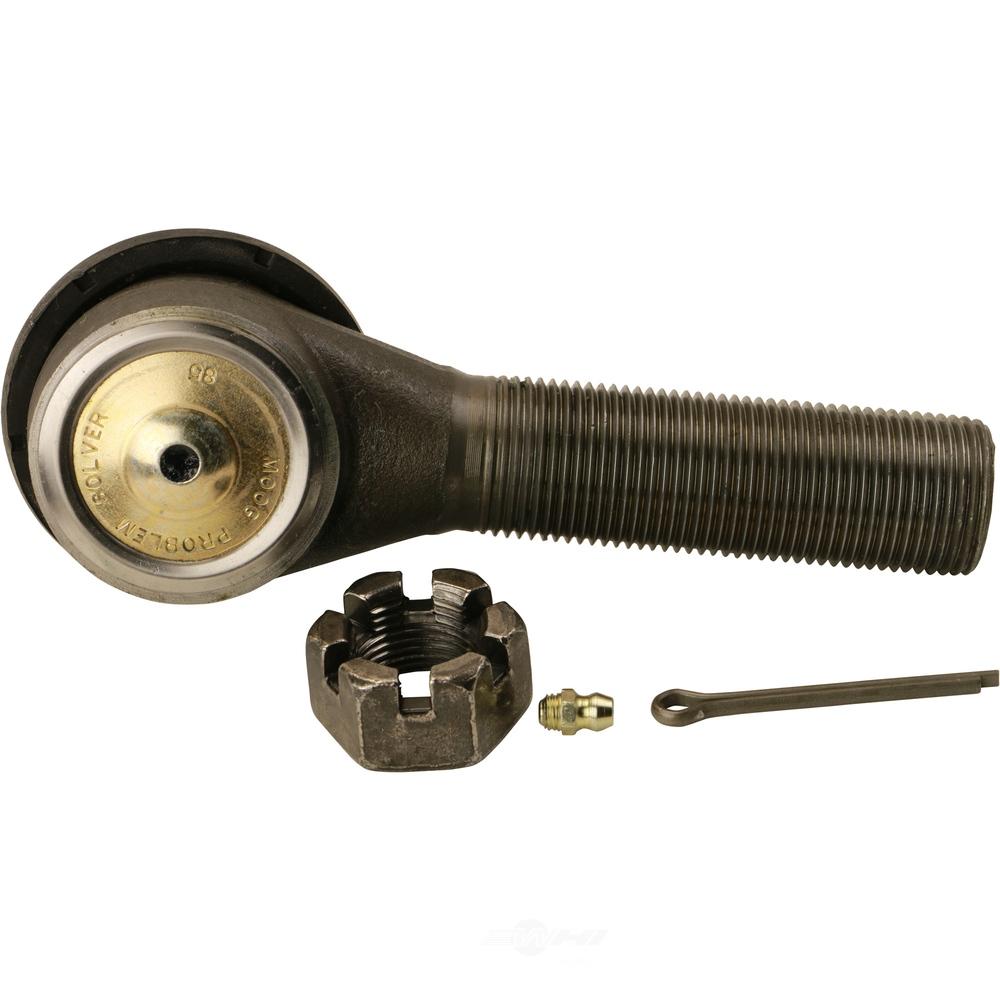 MOOG - Steering Tie Rod End - MOO ES423R