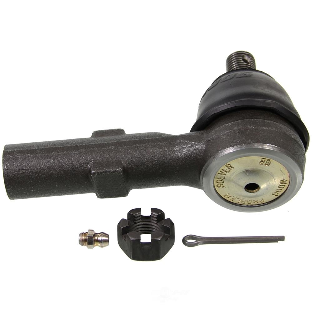 MOOG - Steering Tie Rod End - MOO ES800333