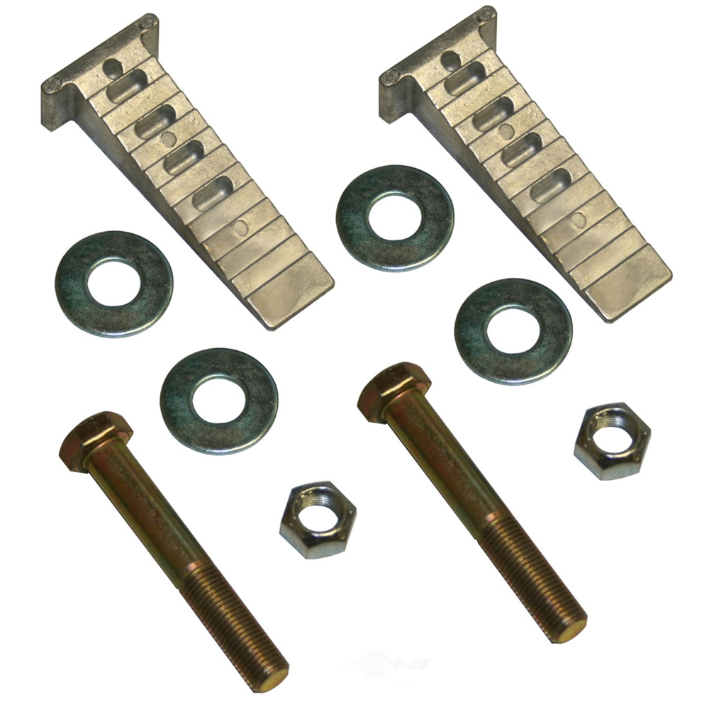 MOOG - Alignment Camber Wedge Kit - MOO K100083