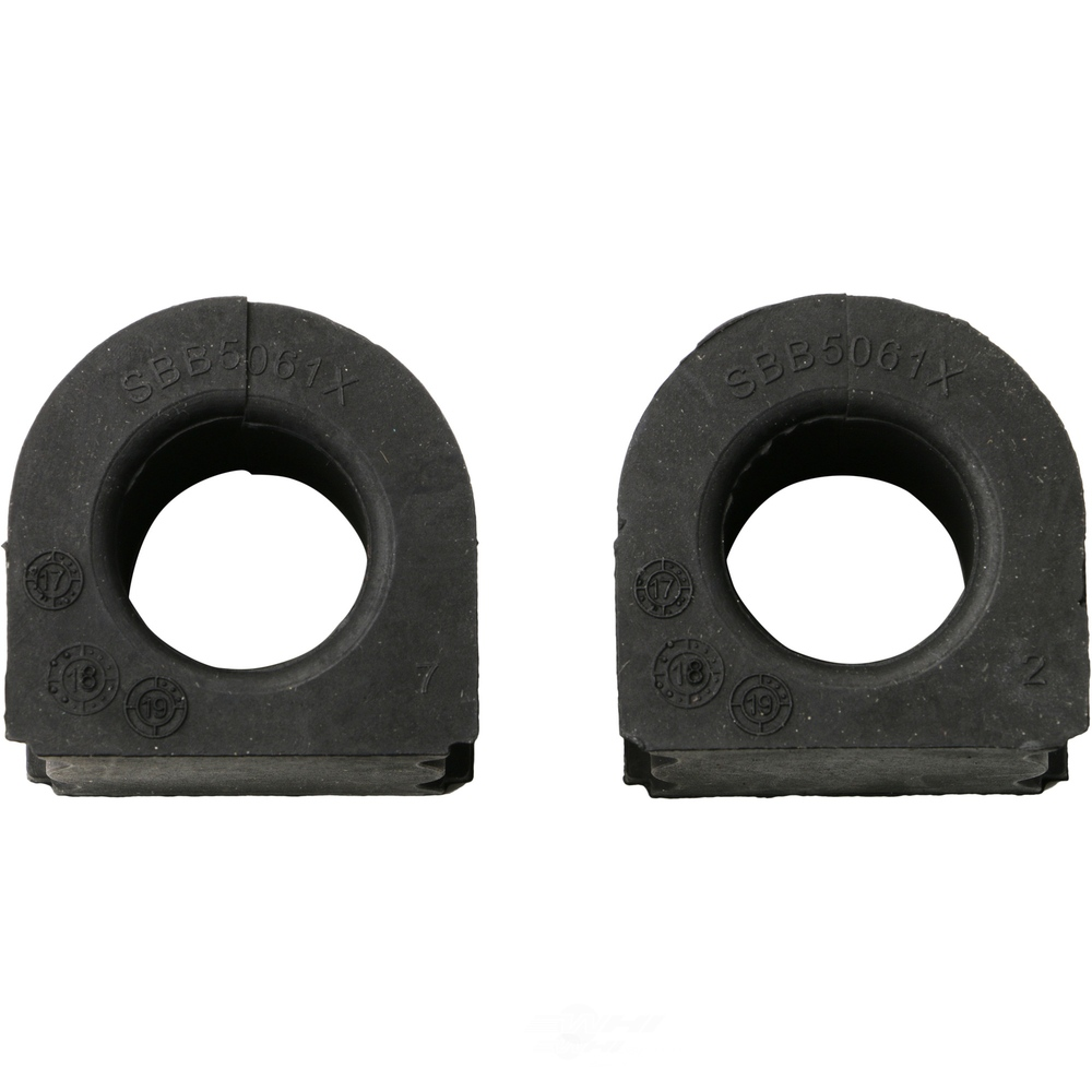 MOOG - Suspension Stabilizer Bar Bushing Kit - MOO K200736