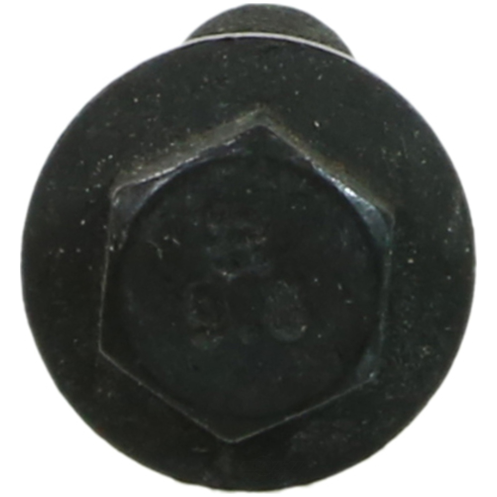 MOOG - Spindle Pinch Bolt and Nut - MOO K4037