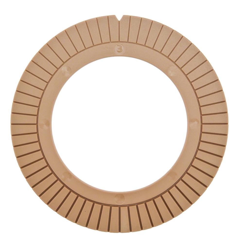 MOOG - Alignment Camber/Toe Shim (Rear) - MOO K6717-3