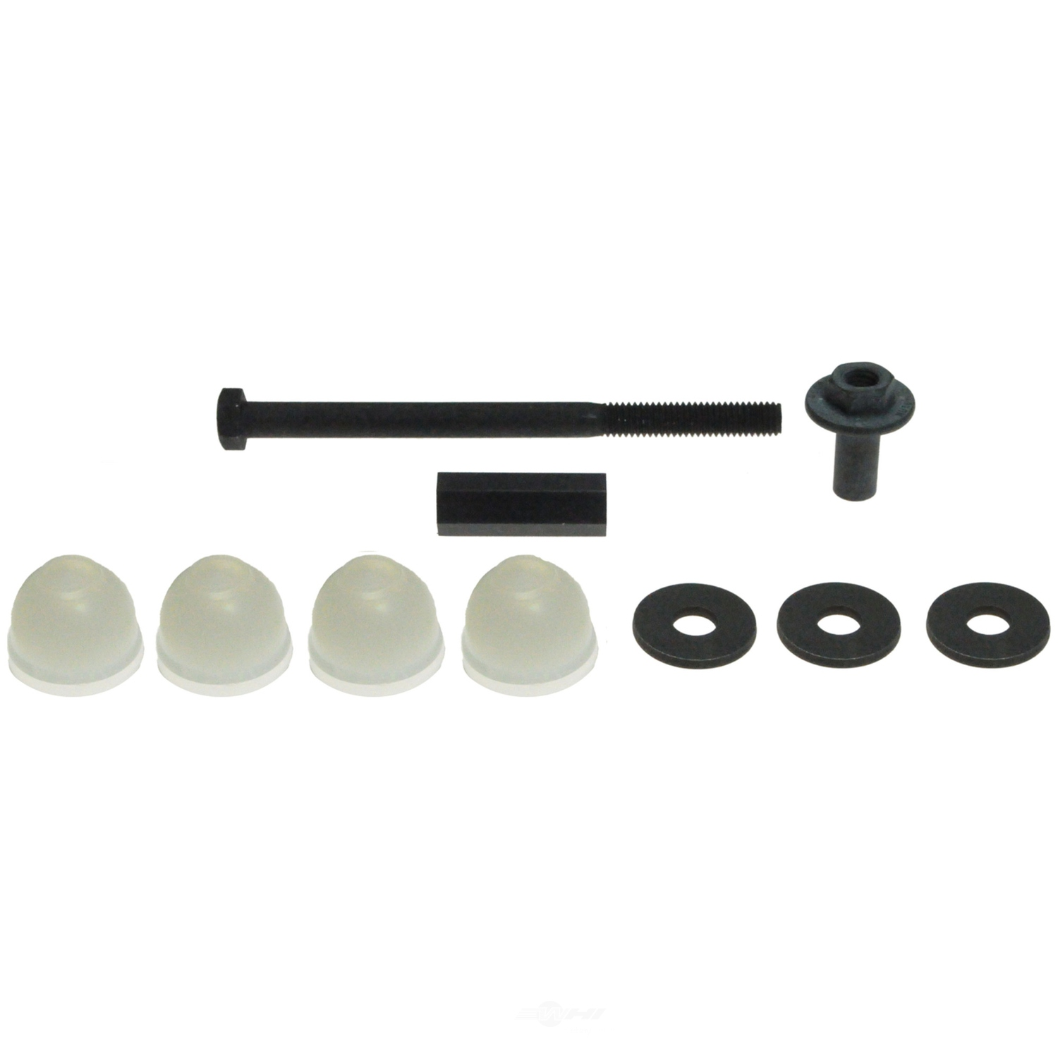 MOOG - Suspension Stabilizer Bar Link Kit - MOO K700528