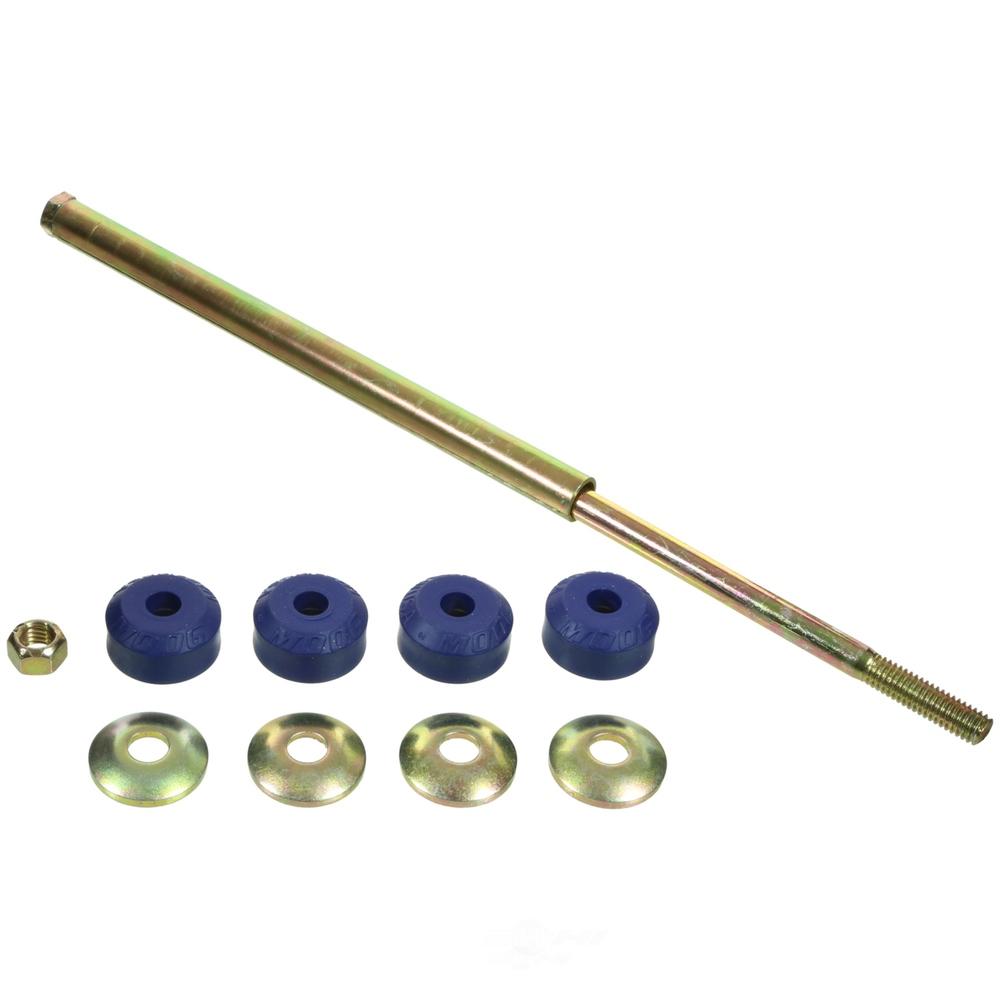 MOOG - Suspension Stabilizer Bar Link Kit (Rear) - MOO K700633