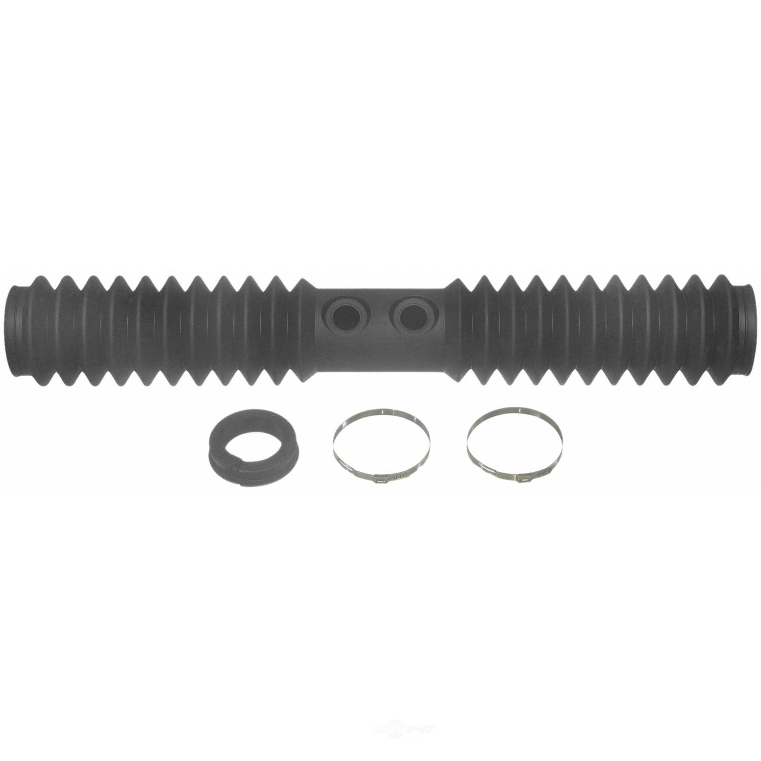 MOOG - Rack and Pinion Bellow Kit - MOO K7210