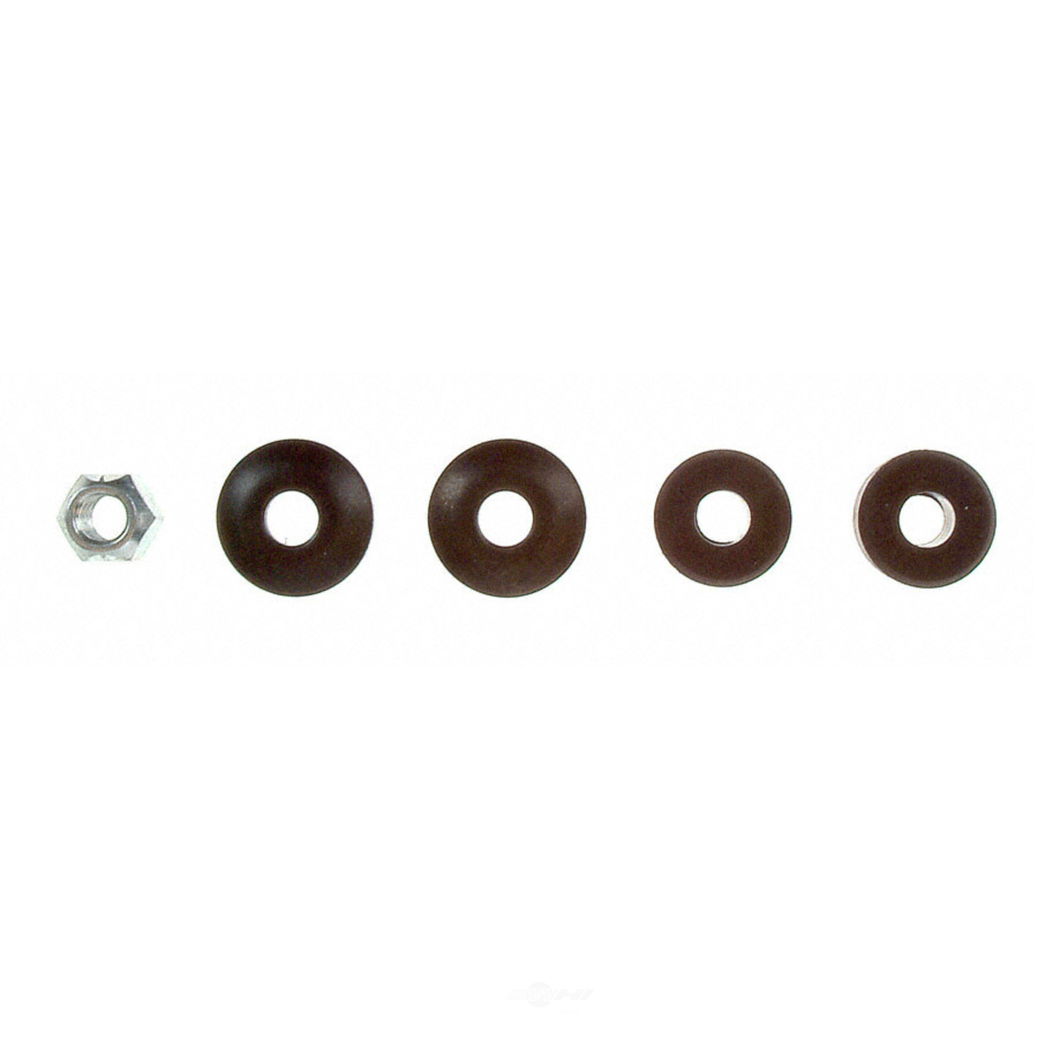 MOOG - Suspension Stabilizer Bar Link Kit - MOO K7404