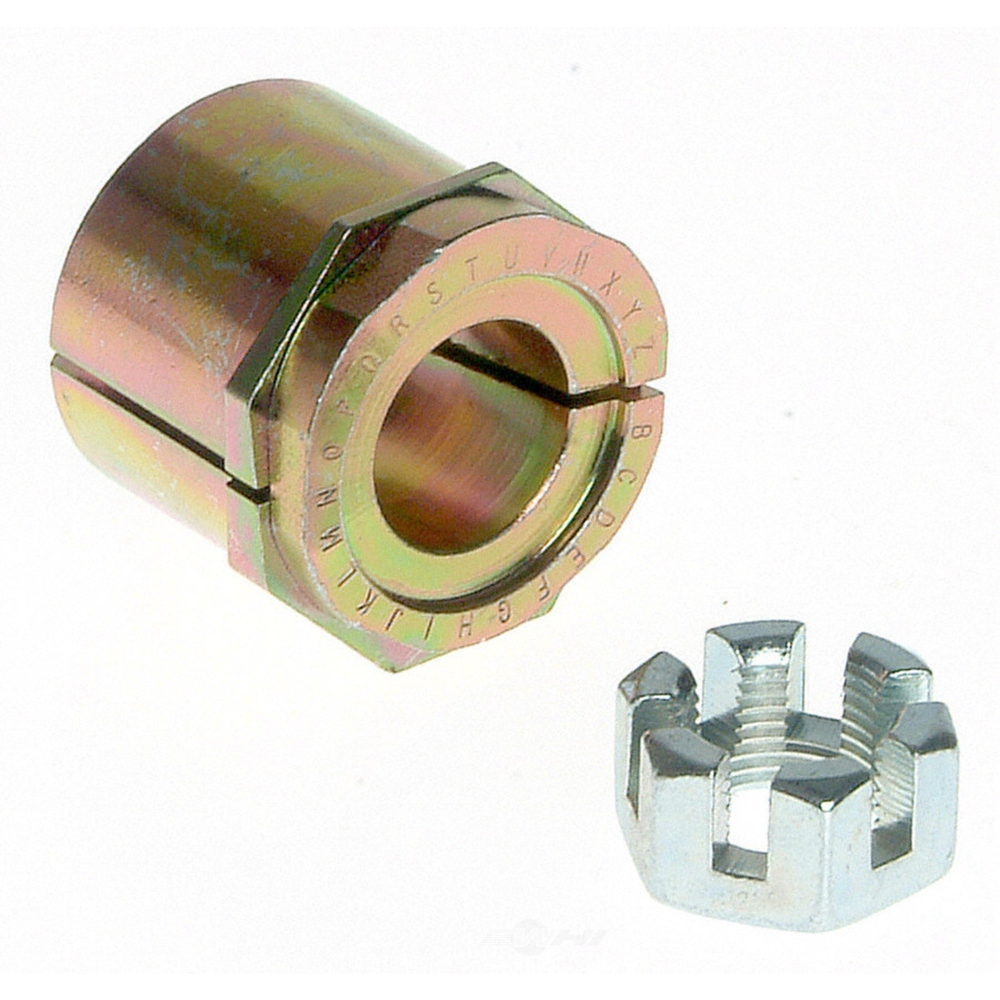 MOOG - Alignment Caster/Camber Bushing (Front) - MOO K80155