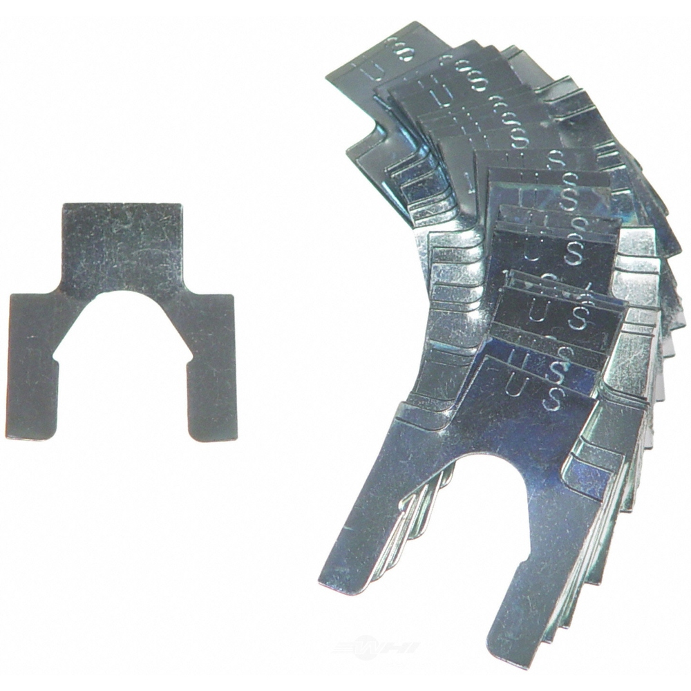 MOOG - Alignment Caster/Camber Shim (Front) - MOO K958