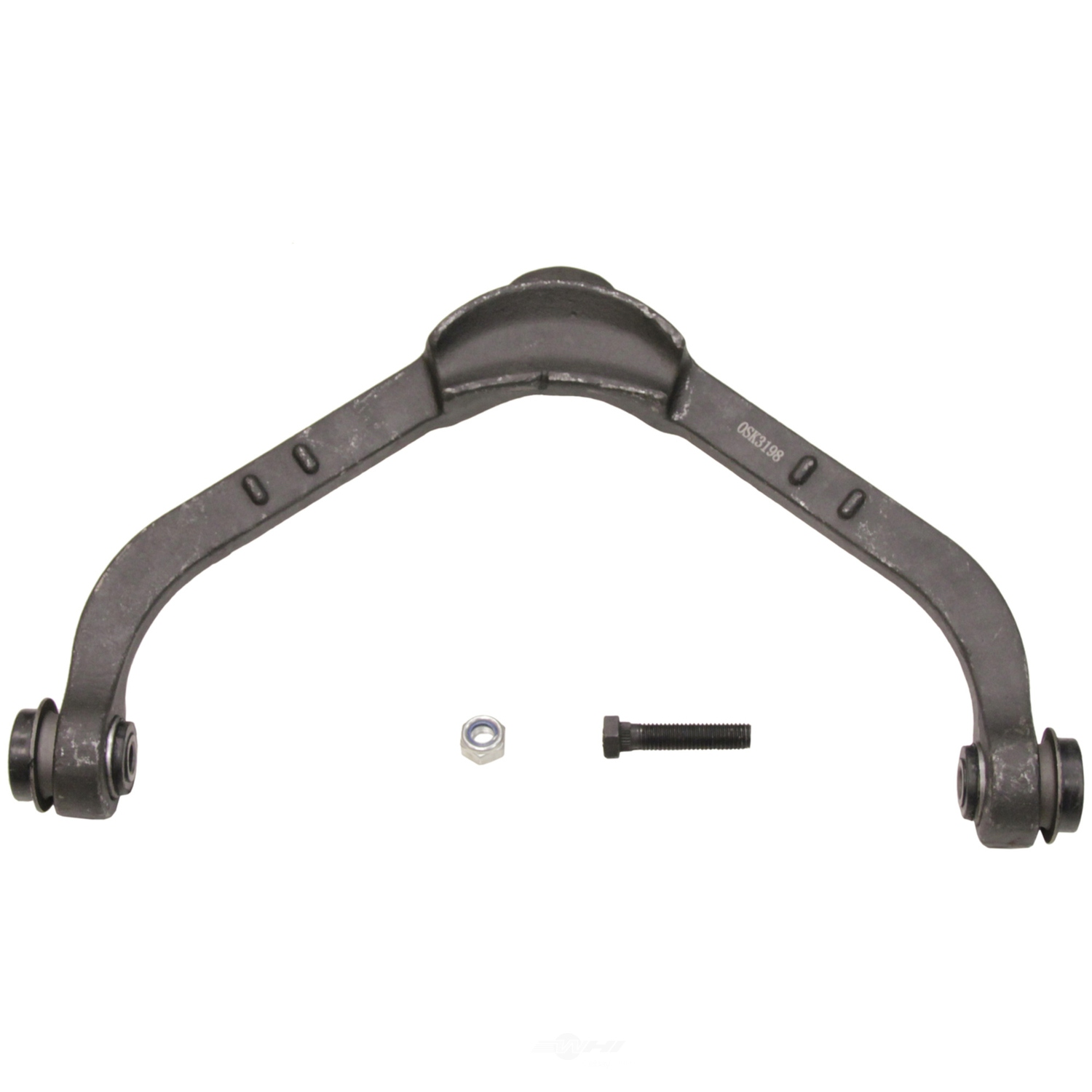 MOOG - Suspension Control Arm and Ball Joint Assembly - MOO RK3198