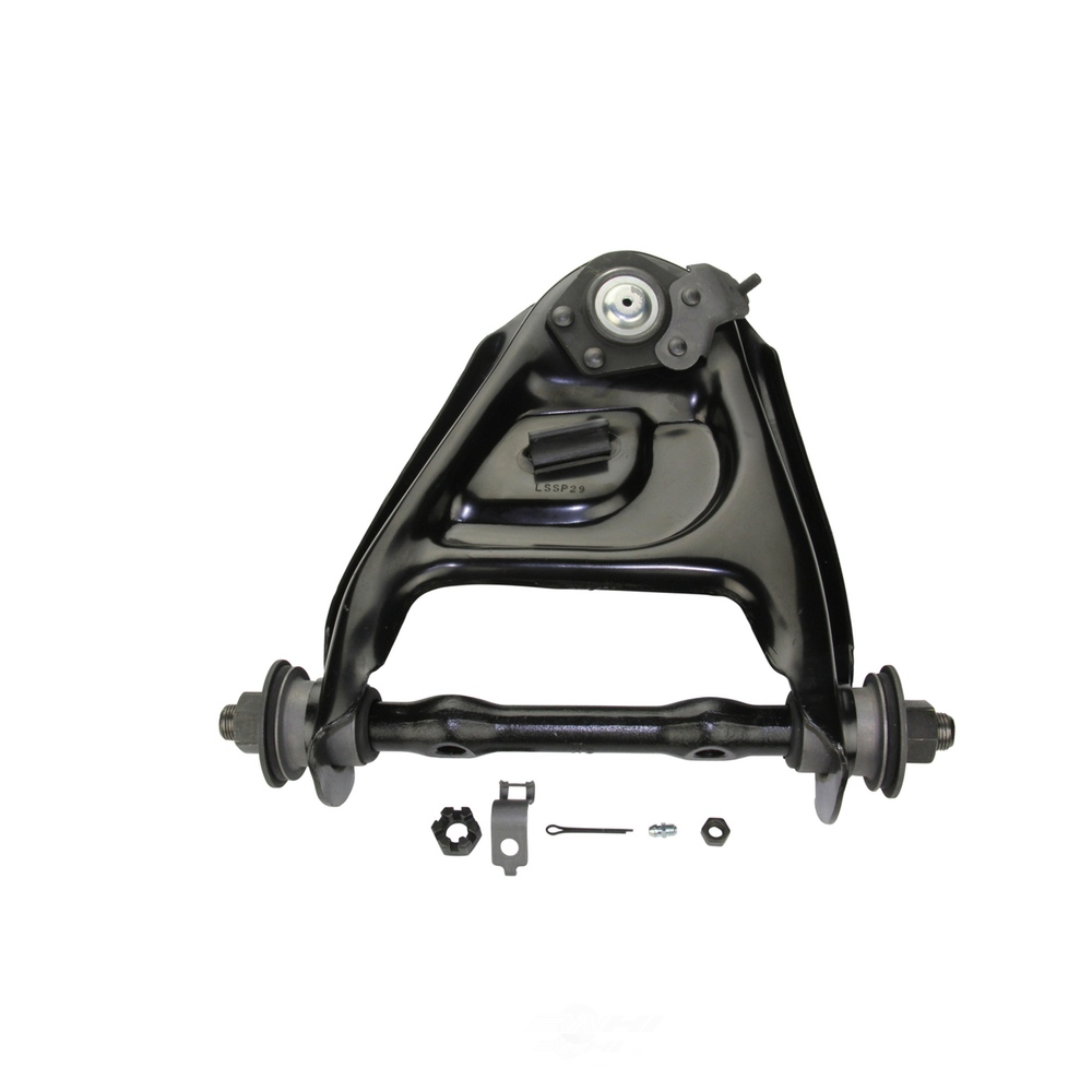 MOOG - Suspension Control Arm And Ball Joint Assembly (Front Left Upper) - MOO RK621269