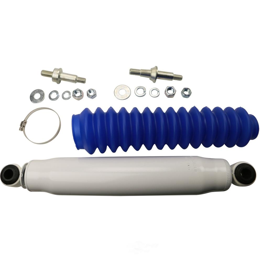 MOOG - Steering Damper Cylinder (Front) - MOO SSD84